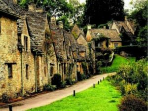 Cotswolds Touring