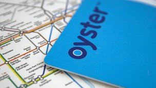 Do yourself a favour, save some money and get an Oyster Card